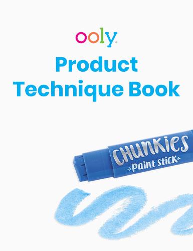 product-technique-book
